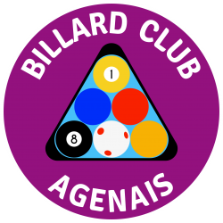 LE BILLARD CLUB AGENAIS