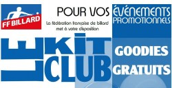 KIT DEVELOPPEMENT FFB