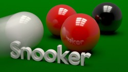 SNOOKER - SÉLÉCTIONS INTERNATIONALES